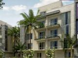 Garden Duplexes, Typical Apartments, Ground Floors for Sale in Galleria Moon Valley - New Cairo