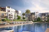 Water Side Condos - El Gouna ( Chalets - Duplexes )