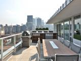 Spectuacular Penthouse for rent in Canada - Fully Furnished.