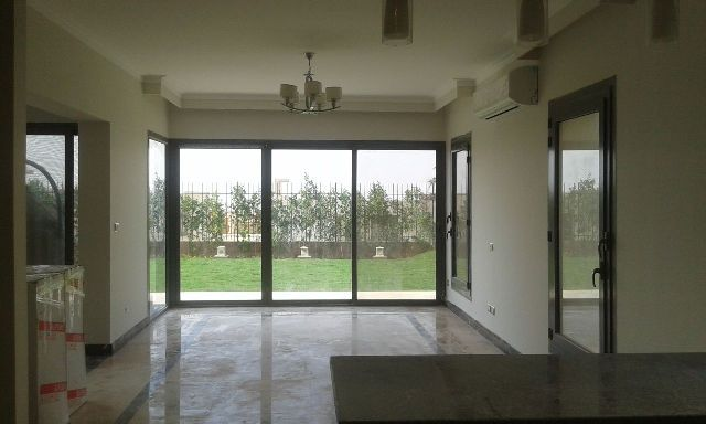 Semi-Furnished Villa for Rent in Allegeria Compound