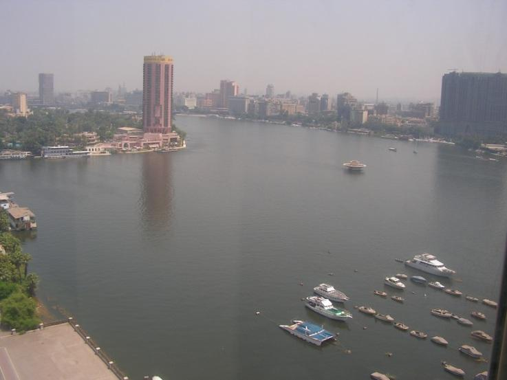 (Ref:1612) Unfurnished Apartment for Rent in Giza