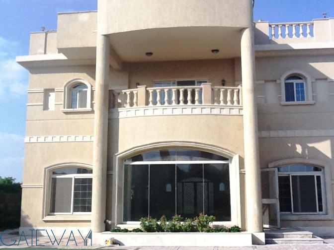 Furnished Villa for Sale in Mena Garden City Compound with Private Garden