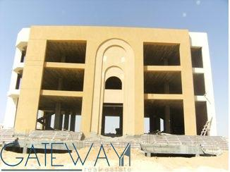 (Ref:2033) Administrative Building for Rent in New Cairo