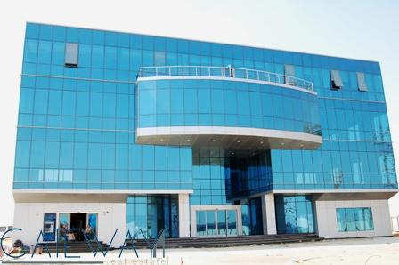 Administrative Building in Smart Village for Sale or Rent.