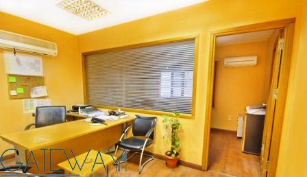 (Ref:2302) Unfurnished Administrative Office for Rent in Mohandseen