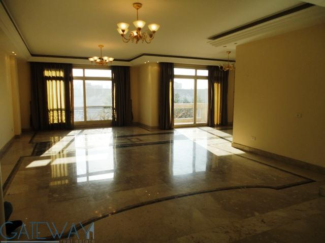 (Ref:2634) Semi-Furnished Apartment for Rent in Maadi Degla
