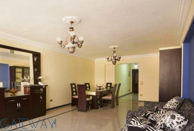 Unfurnished Apartment for Sale in Zahraa El Maadi.