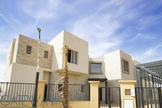 Unfinished Villa for Sale or Rent in Cairo Alex Road with Big Private Garden