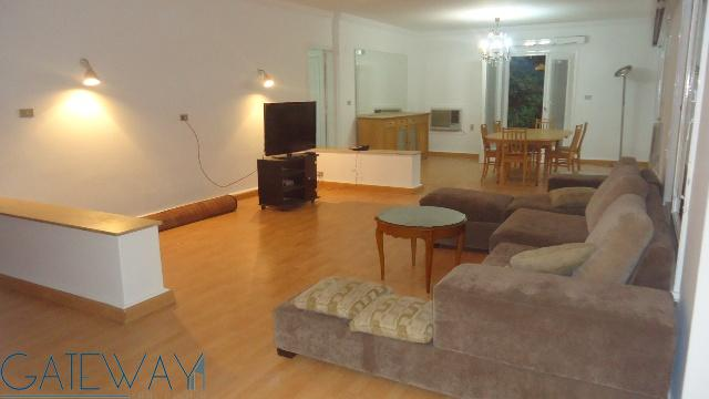(Ref:3594) Furnished Ground Floor for Rent in Maadi