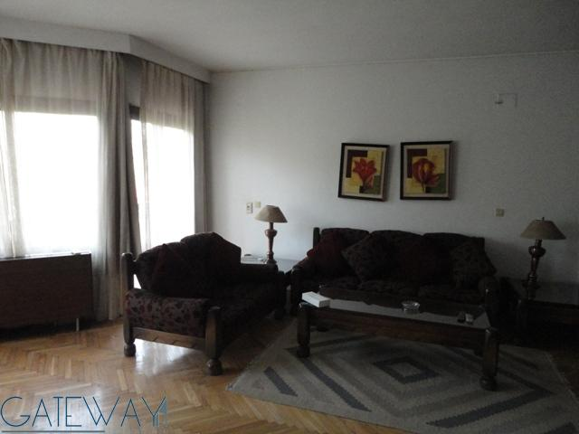 Service Apartments for Rent in Maadi.