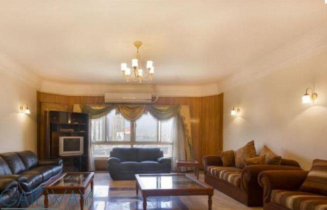 (Ref:3836) Furnished Apartment for Rent in Giza .