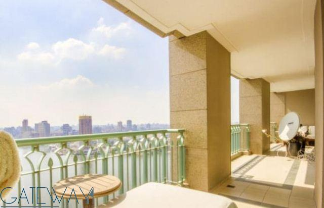 Apartment For Rent In Four Seasons   Nile Plaza In Garden City. Click To  Collapse Contents