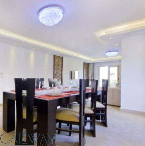 Furnished Apartment for Rent And Sale in Maadi Sarayat