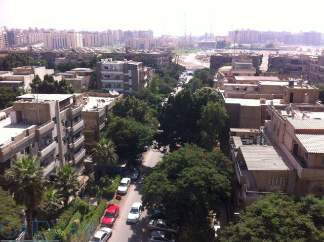 Semi-Furnished Apartment for Sale in Maadi - 250m