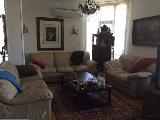 (Ref:4205) Semi-Furnished Apartment for Rent in Maadi Degla