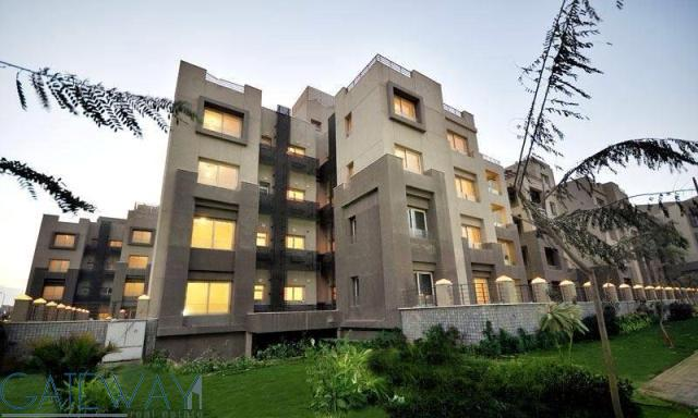 Studio For Sale in Village Gate Compound