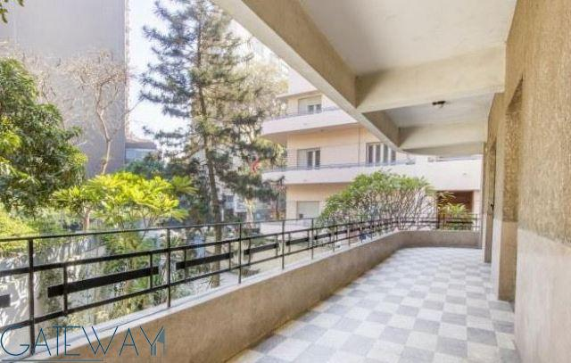 ( Ref: 4466 ) Semi-Furnished Apartment for Rent in Zamalek