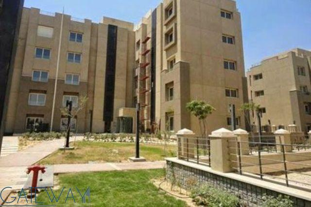 Penthouse for Sale in Village Gate - New Cairo with Private Roof