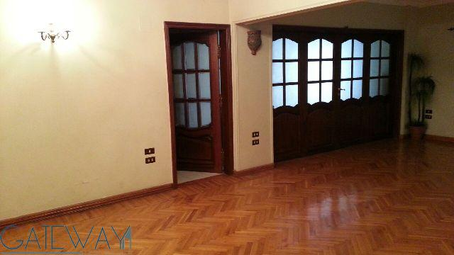 (Ref:4602) Semi-Furnished Apartment for Rent in Mohandseen