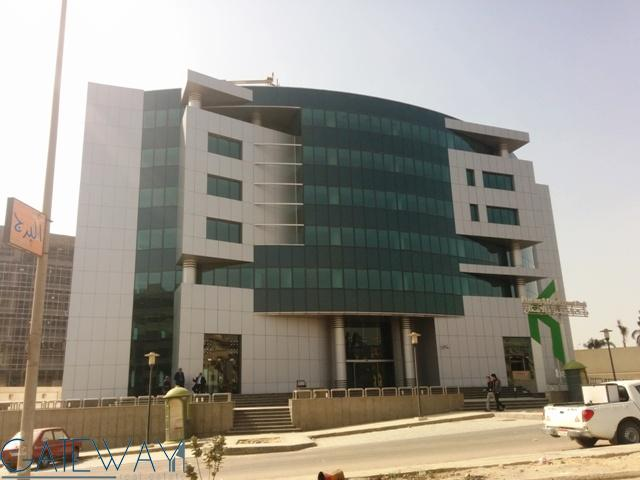 (Ref:4607) Administrative Building for Rent in New Cairo