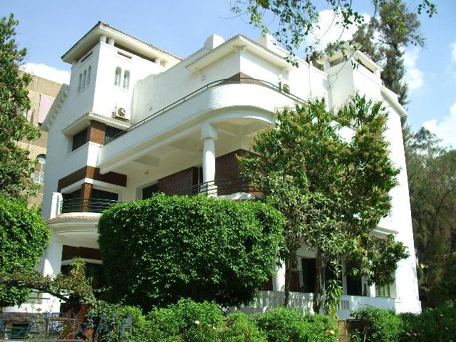 ( Ref: 4616 ) Semi-Furnished Villa for Rent in Maadi Degla