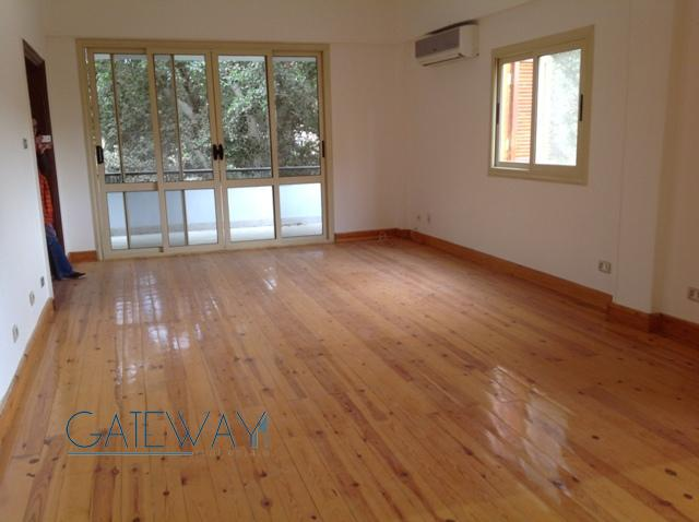 (Ref:4810) Semi-Furnished Apartment for Rent in Maadi Degla