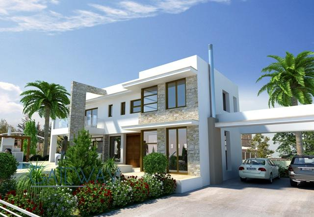 Beach House for Sale in Larnaca - Cyprus