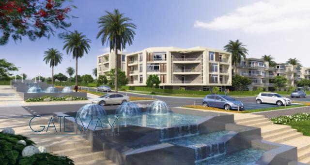 Apartments, Duplexes And Penthouses for Sale in Tag Sultan Compound