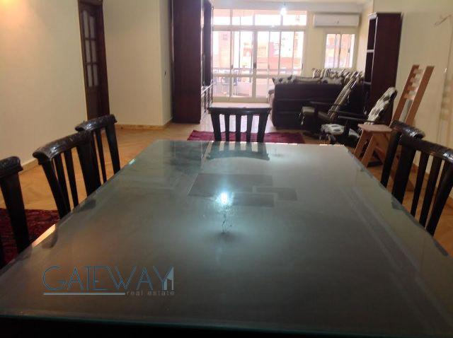 Furnished Apartment 170m for Sale in Dokki
