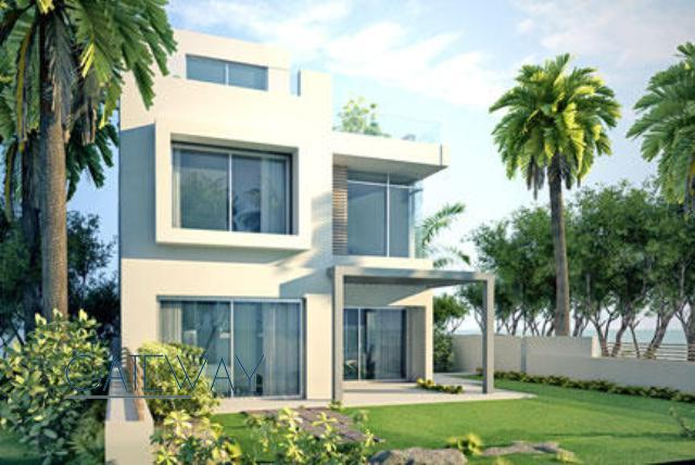 Villas, Townhouses for Sale in Woodville -6th October