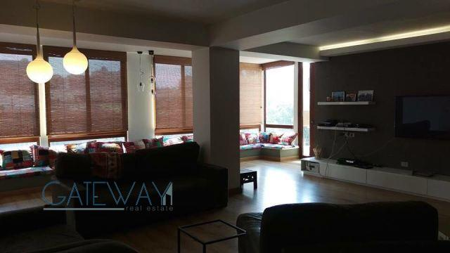 Furnished Apartment for Rent / Sale in Maadi - 200m