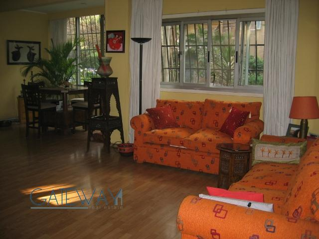 Furnished Ground Floor for Sale or Rent in Maadi Degla