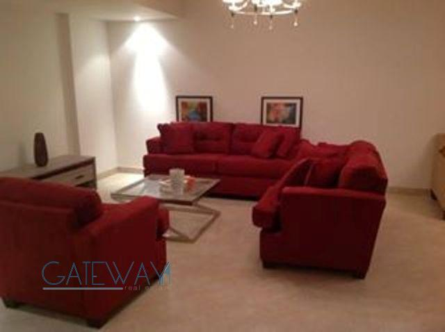 Furnished Townhouse for Rent in Marassi Sidi Abdel Rahman
