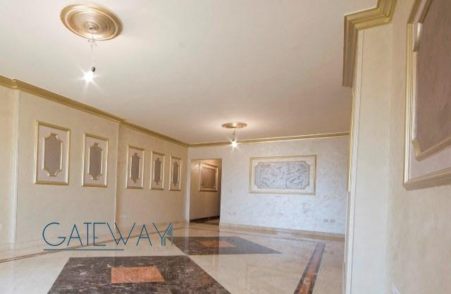 Unfurnished Apartment for Sale in Grand City Compound - Zahraa El Maadi