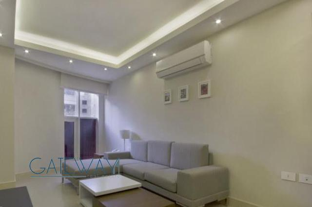 Service Apartment for Rent in New Cairo - 1300$