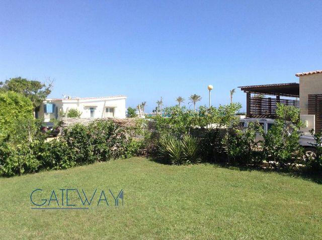 Furnished Villa for Rent in Diplo Resort with Private Garden