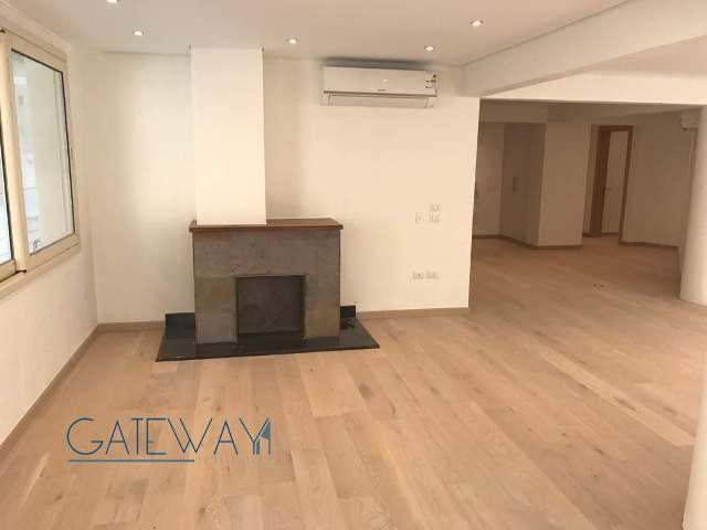 (Ref:5653) Semi-Furnished Ground Floor for Rent in Maadi Sarayat