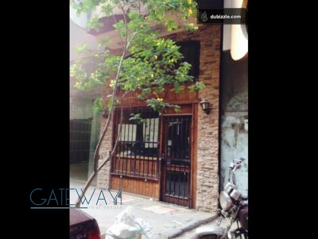 Retail Space for Sale in Zamalek - 90m
