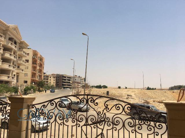 Unfinished Apartment for Sale in New Cairo