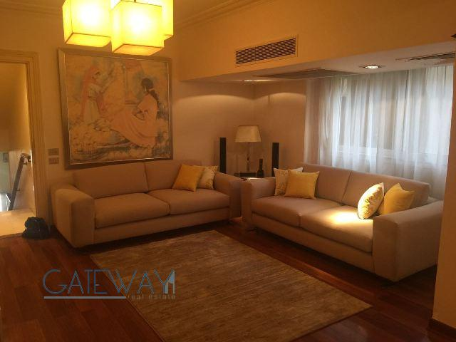 ( Ref:5841 ) Furnished Apartment for Rent in Zamalek