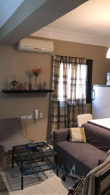 Furnished Studio for Rent in October