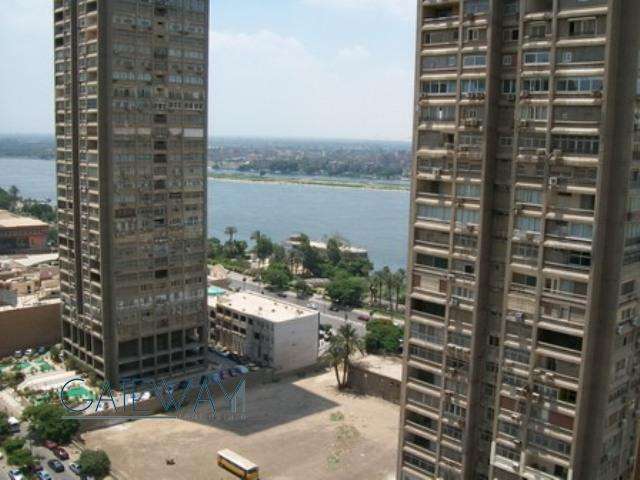 Furnished Apartment for Rent / Sale in Maadi