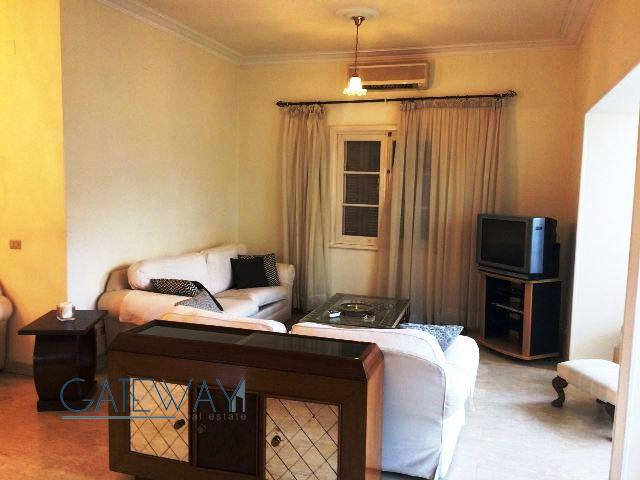 (Ref:5962) Furnished Apartment for Rent in Maadi