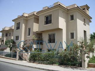 (Ref:5971) Furnished Villa for Rent in Katameya Heights Compound