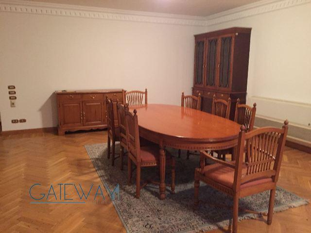 (Ref:5978) Furnished Apartment for Rent in Maadi Sarayat