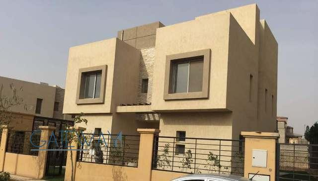 Unfurnished Townhouse for Rent in Allegeria Compound with Private Garden