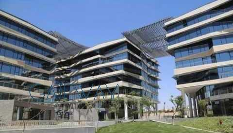 Office Space for Rent / Sale in Polygon Beverly Hills