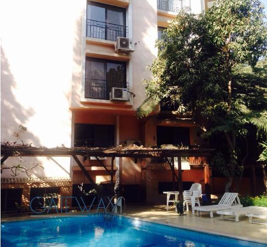 (Ref:6035) Furnished Apartment for Rent in Maadi Sarayat