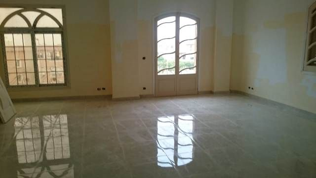Unfurnished Duplex for Rent in New Cairo
