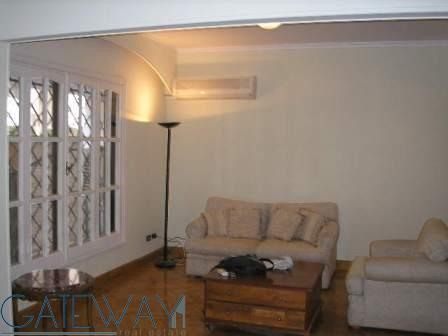 (Ref:2148) Furnished Ground Floor for Rent in Maadi